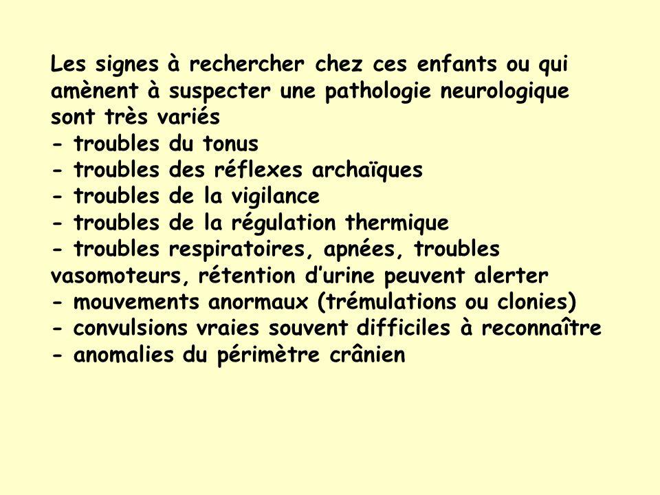Les convulsions Les convulsions sont un mode de révélation classique et fréquente de pathologies neurologiques extrêmement diverses.