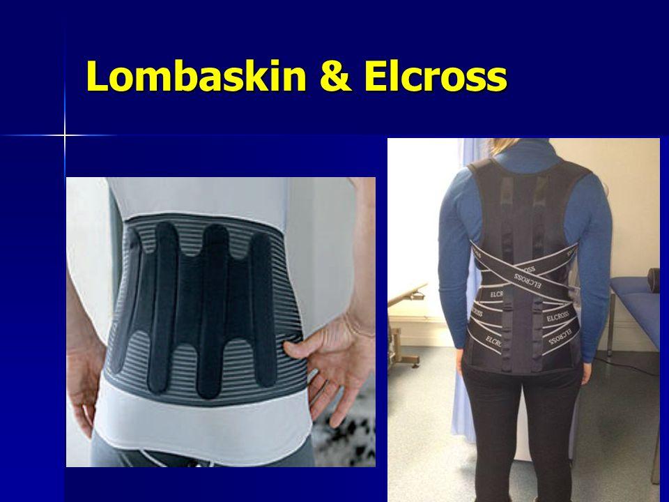 Lombaskin & Elcross