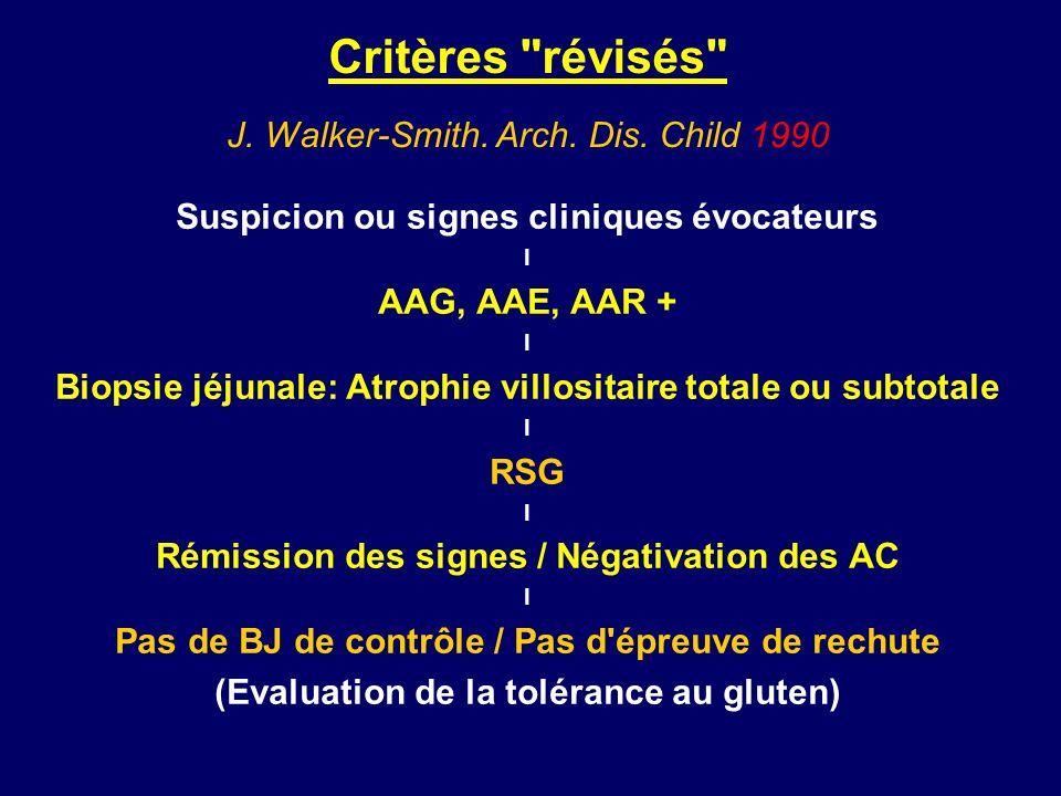 Critères
