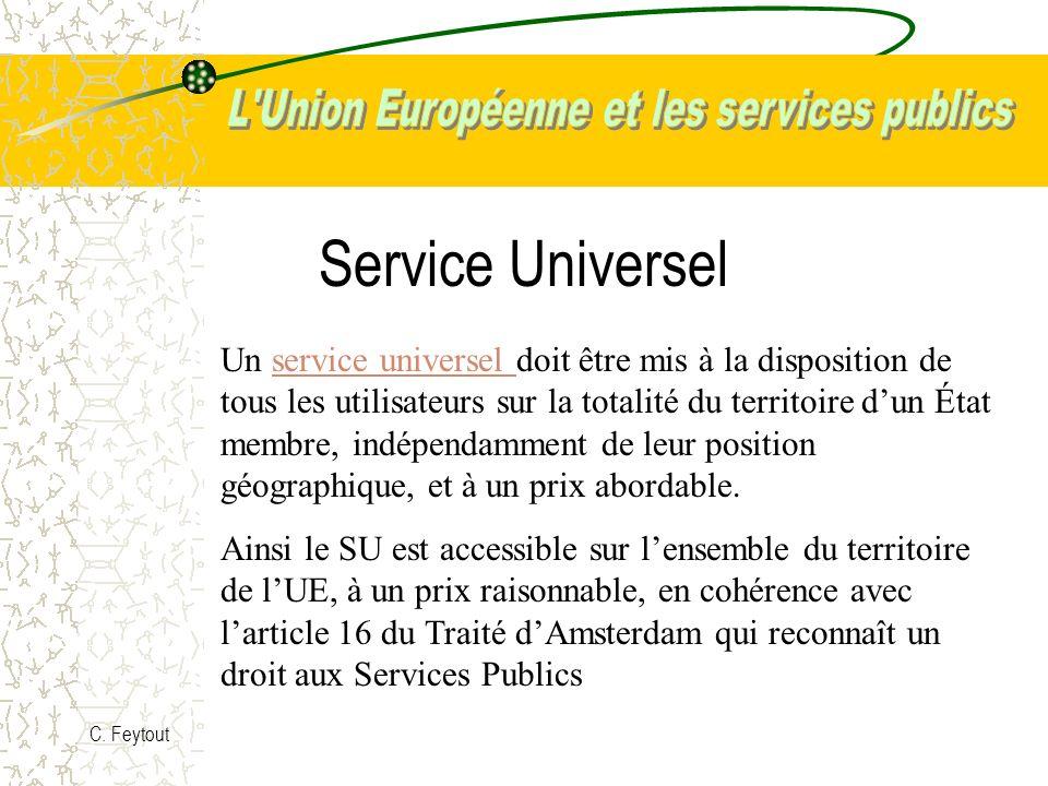 C.Feytout Article 52 TCE 1.