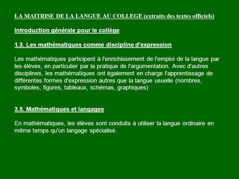Utilisation de la langue courante Travail sur la langue française Les manuels évoluent Travail sur les mots polysémiques Travail sur le vocabulaire Lexique, activité spécifiqueactivité spécifique