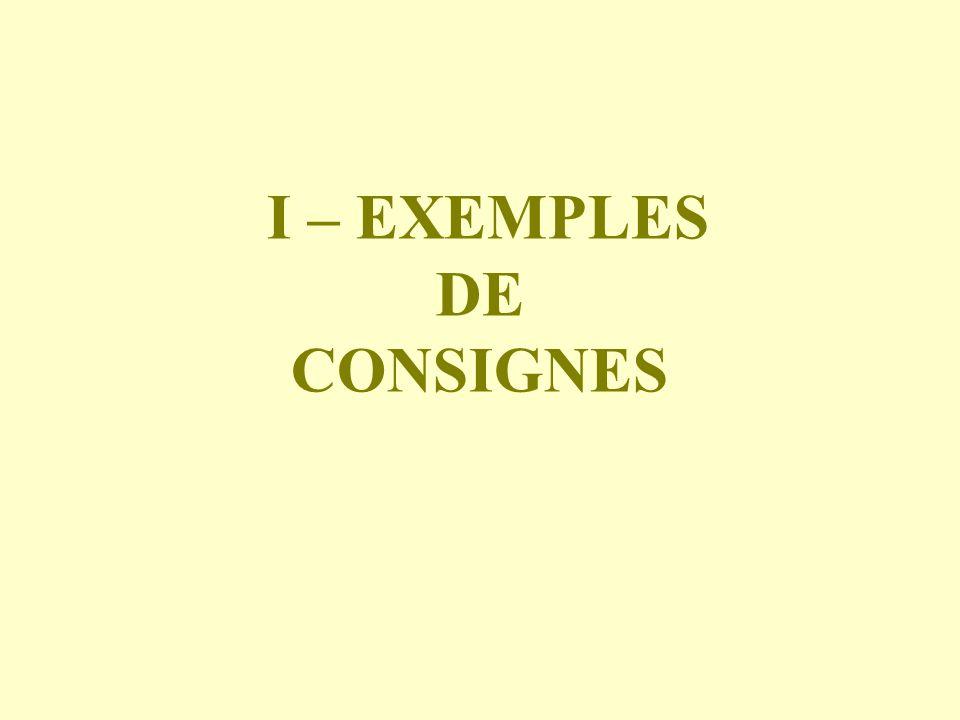 Analyse de lexemple 5 « Niveau 5 » Compétences génériques : savoir transférer.