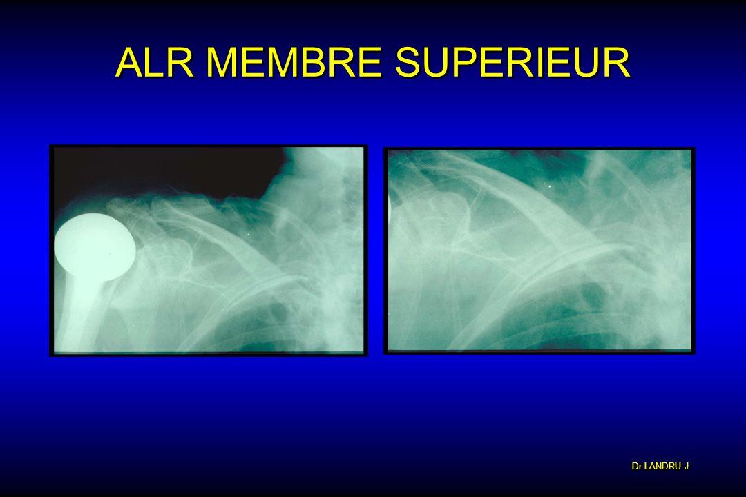 Dr LANDRU J ALR MEMBRE SUPERIEUR