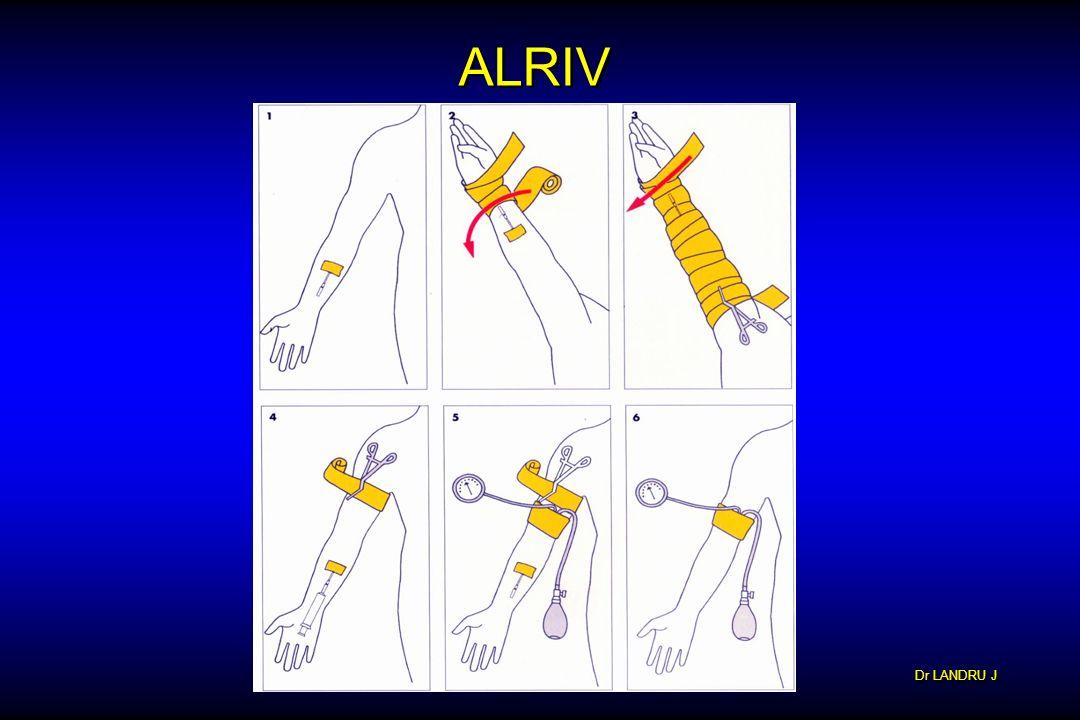 Dr LANDRU J ALRIV