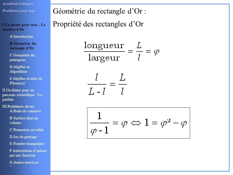 Académie-Limoges Problèmes pour tous I Titre A Titre B Titre II A Titre B Titre III A B IV A B V A B VI A B VII A B Académie-Limoges Problèmes pour to