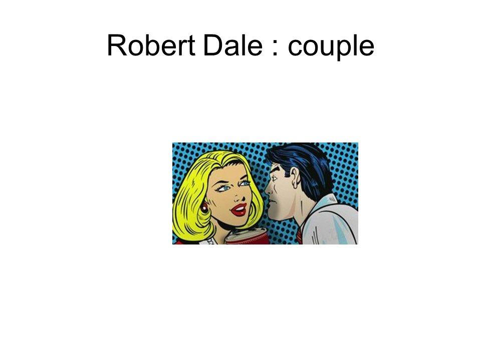 Robert Dale : couple