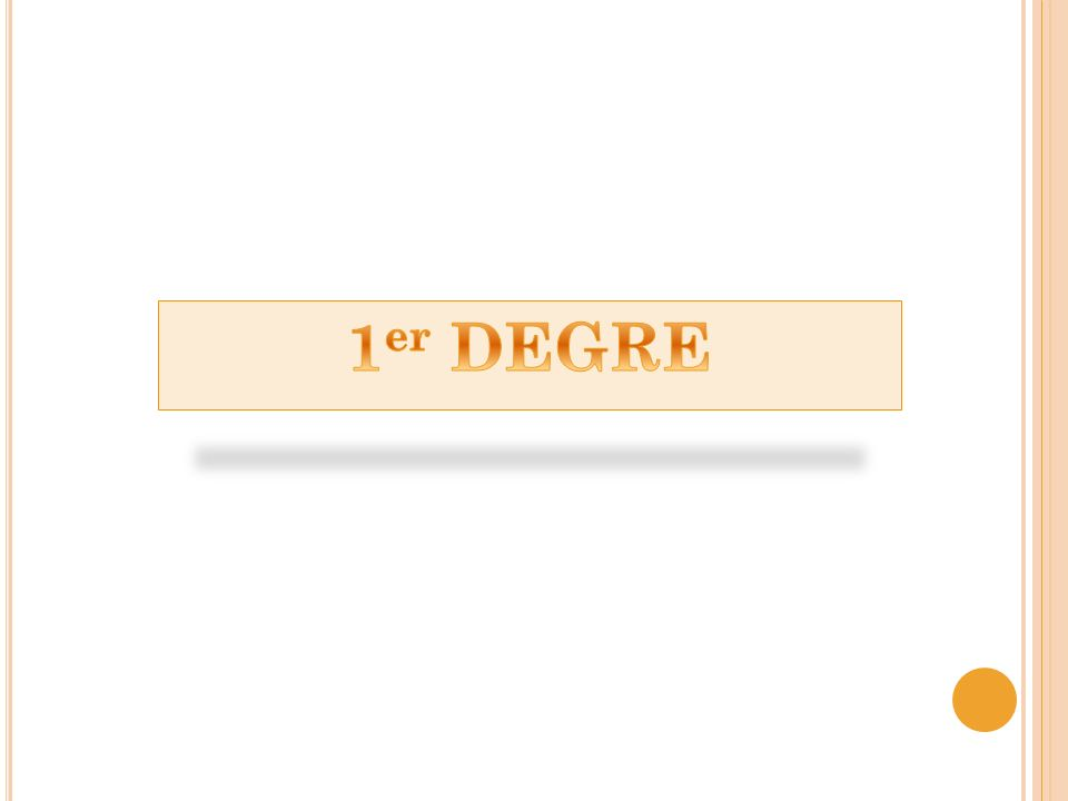1 ER D EGRÉ - A RTS VISUELS P ROJET SANS PARTENARIAT P ROJET EN PARTENARIAT 2011-20122012-20132011-20122012-2013 Nombre de classes 60 Classes de cycles 1 2 et 3 Tout le département Lobjet dans lart, lart de lobjet 80 Classes cycle 1, 2 et 3 Tout le département 8 classes en liaison avec les expos FDAC et Artobus, et avec les résidences 8 classes en liaison avec les expos FDAC et Artobus, et avec les Formation 6h danimation pédagogique Et rencontre des enseignants sur des réunions hors temps de formation 6h danimation pédagogique Et rencontre des enseignants sur des réunions hors temps de formation.