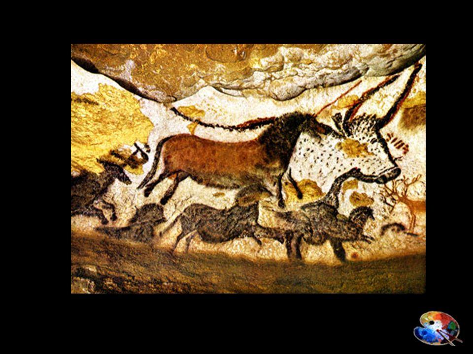 Ils sémerveillent de lhabileté des hommes préhistoriques à représenter les animaux