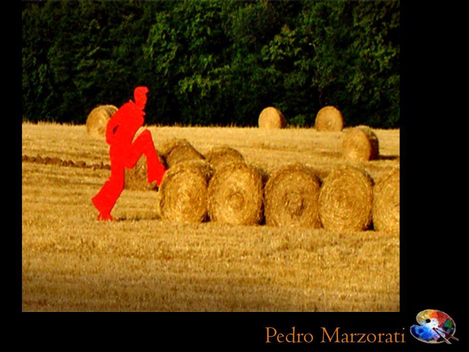 Pedro Marzorati