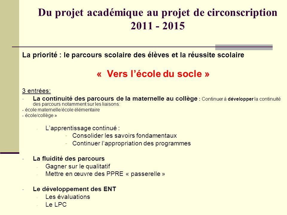 Le LPC L année scolaire 2011-2012 verra la généralisation de la version informatisée du livret personnel de compétences à l école primaire, déjà en usage au collège.