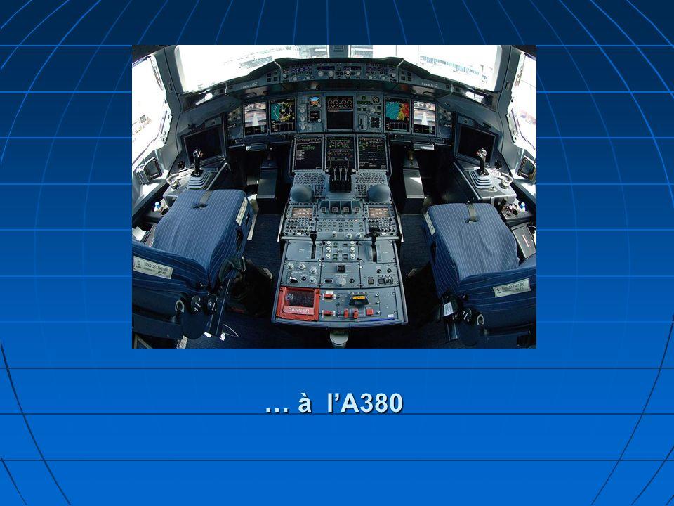 … à lA380