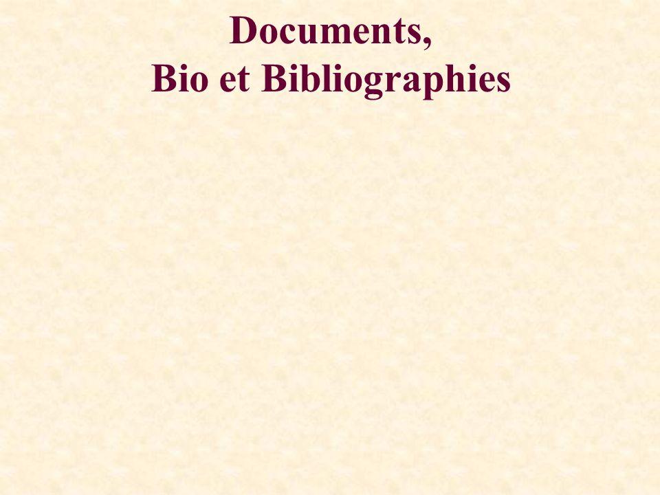 III. B. 3- L opinion publique existe-t-elle? Doc. 21 : Polycopié - texte de Pierre Bourdieu