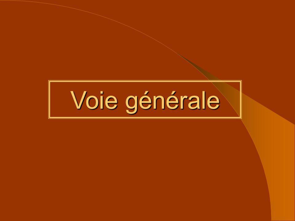 Les matières en STAV Bac STAV 1 ère et T ale Enseignements obligatoires communs Français Philosophie LV1 Mathématiques Informatique E.P.S.