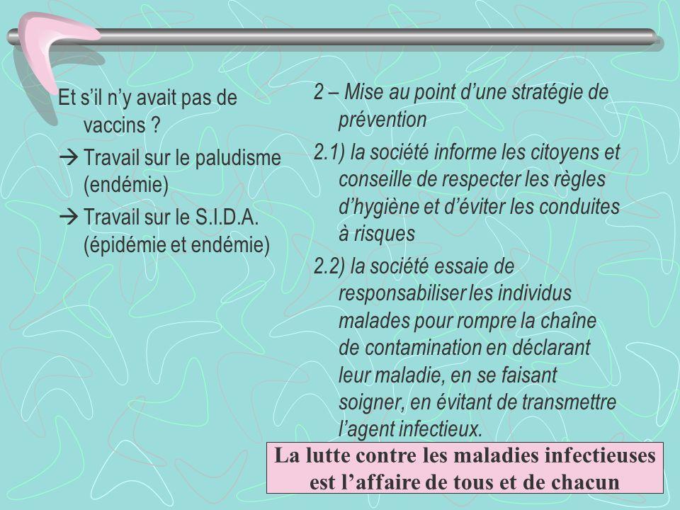 Comment éviter les maladies contagieuses .