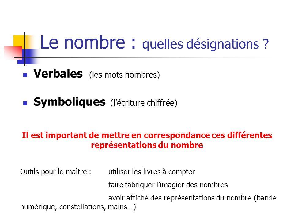Les difficultés / les aides Les difficultés rencontrées La coordination pointage/récitation de la comptine.