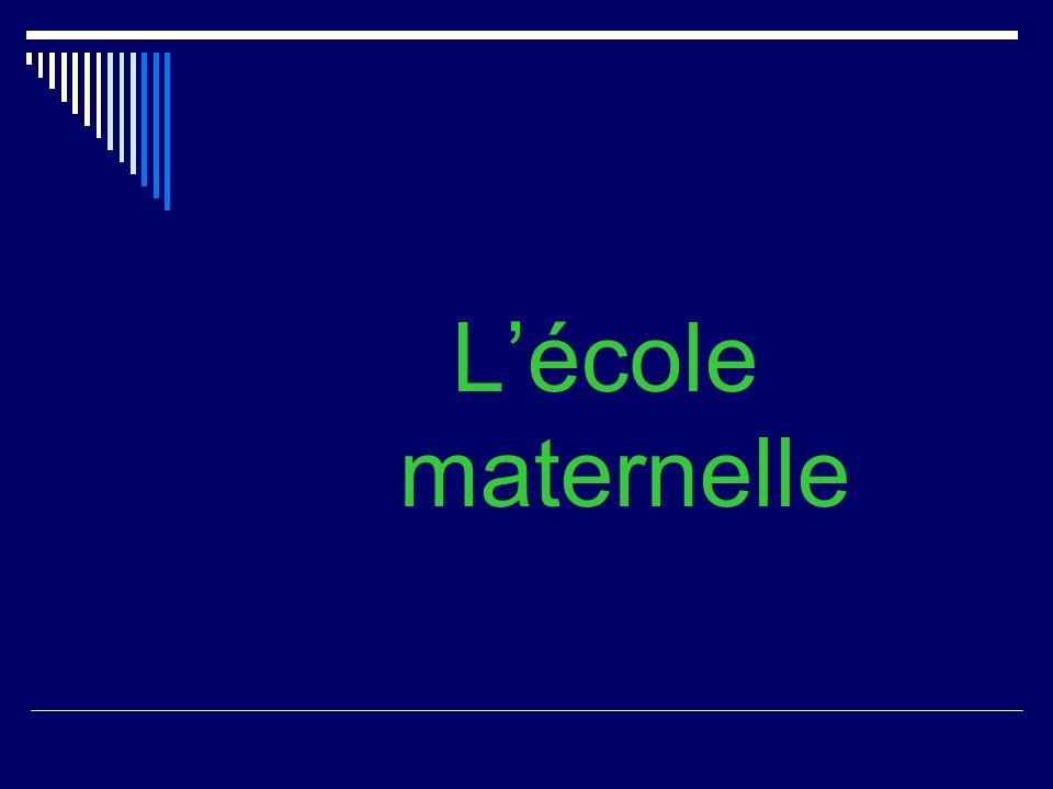 Présentation des programmes Français : 6 volets Langage oral Lecture Écriture Vocabulaire Grammaire Orthographe Mathématiques Quelques repères dans les progressions