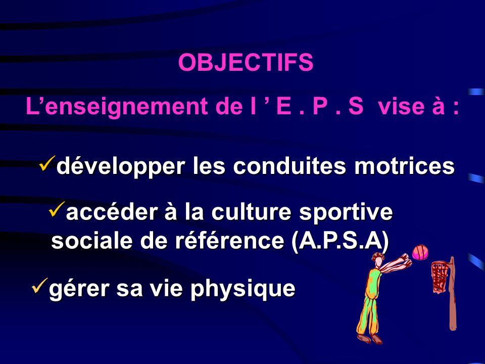 Équipe départementale EPS 64 Programmes 2008 Cycle des apprentissages fondamentaux Cycle des approfondissements