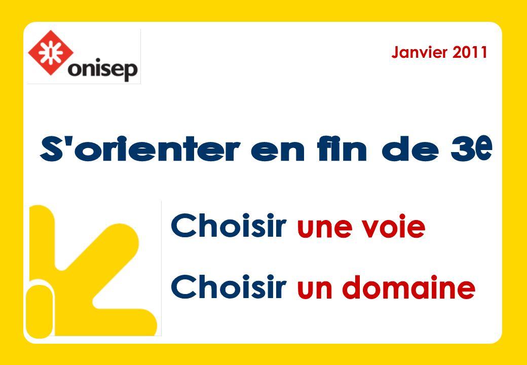 2/5 Vidéos sur ONISEP TV http://oniseptv.onisep.fr