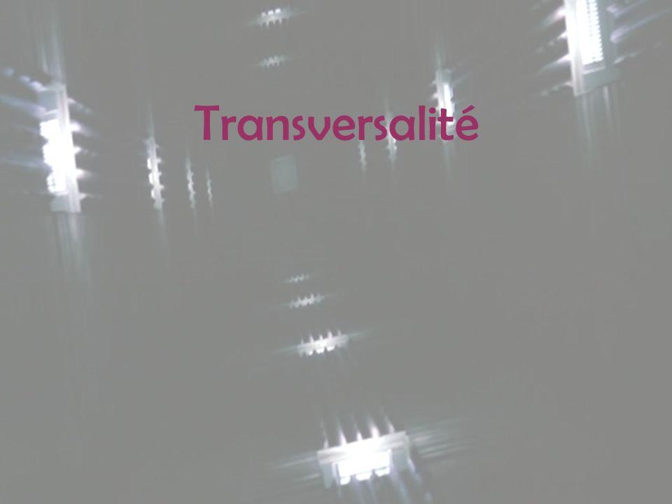 Transversalité