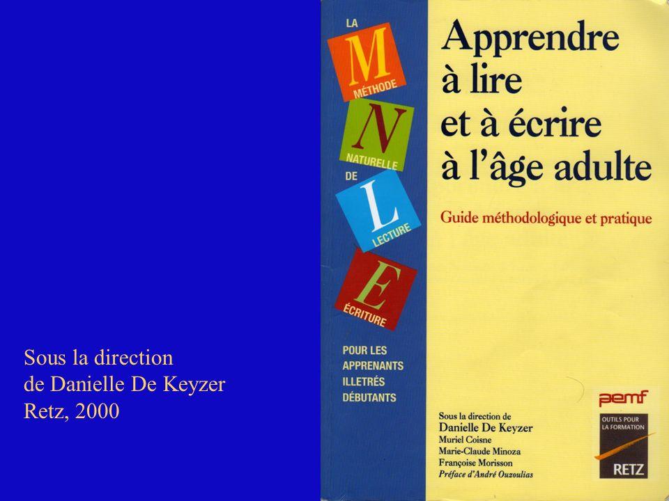 André Ouzoulias Coédition Scérén-CRDP Académie de Versailles et Retz, 2004