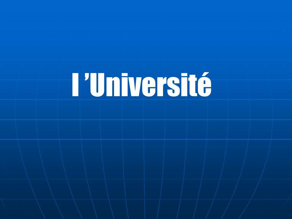 l Université