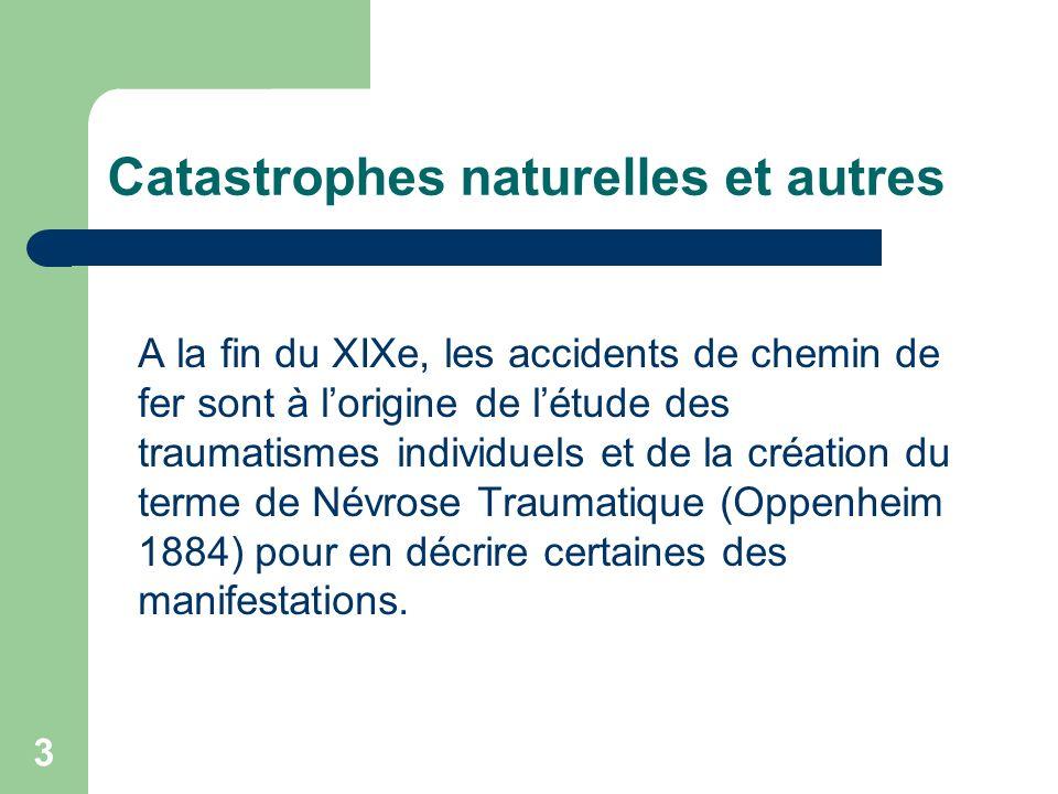 44 Quelques exemples dinterventions (suite) Drames familiaux : suicide, homicide, infanticide Accidents industriels (explosion SNPE Oct.99, explosion usine AZF Toulouse - Sept.