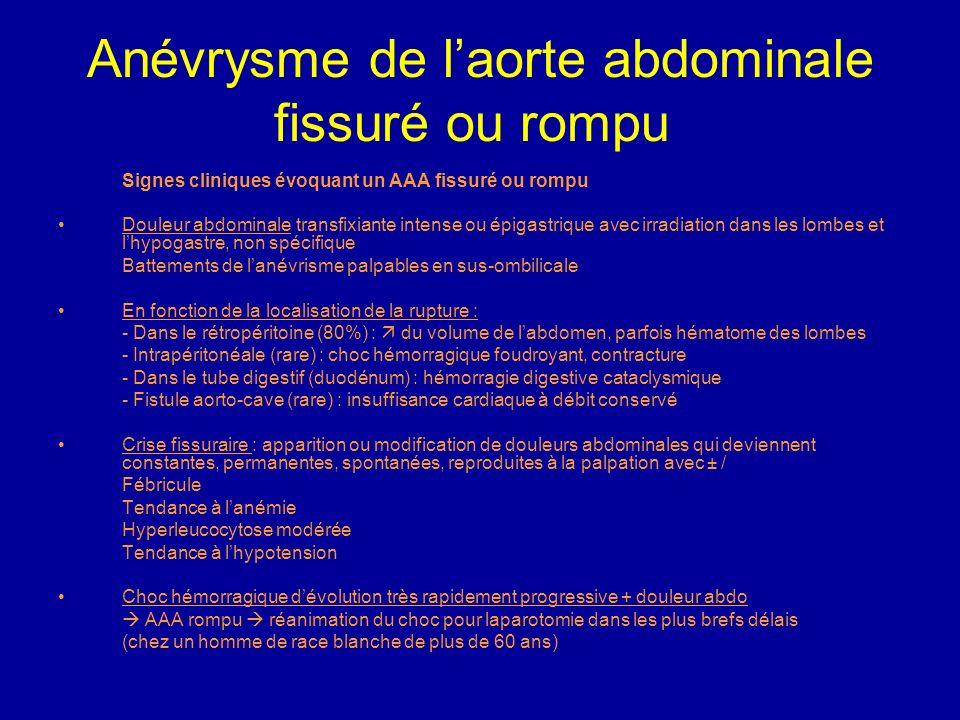 A l arrivée au déchocage à Bordeaux, TA à 10/5, abdomen tendu, FC120, hemocue à 7 g/dl après les 2 CG Mise en condition : VVC,sondage avec diurèse hor