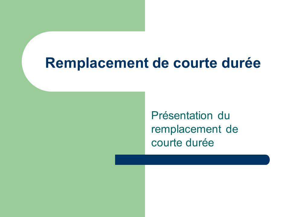 7 Plan de la présentation Caractéristiques du RCD Automatismes du RCD Fonctionnalités des applications pour le RCD Interactions entre applications Types de remplacement Synthèse des processus