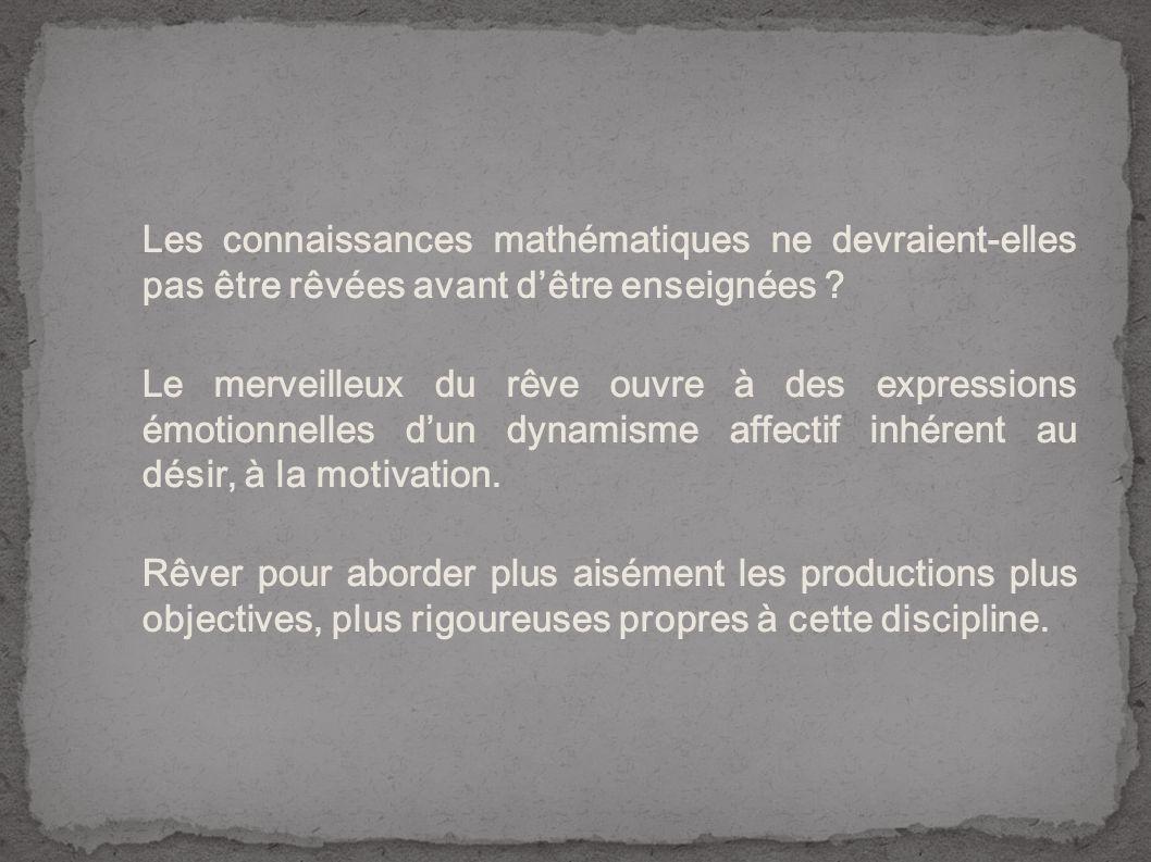 P Agostini - CPC ASH 14 - 2 Sommaire A propos des mathématiques Une éducation au problème.