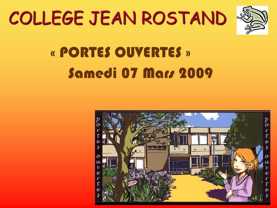 Jean Rostand (1894-1977) Fils dEdmond Rostand (Cyrano de Bergerac) Biologiste célèbre, Il a travaillé sur la mutation des batraciens
