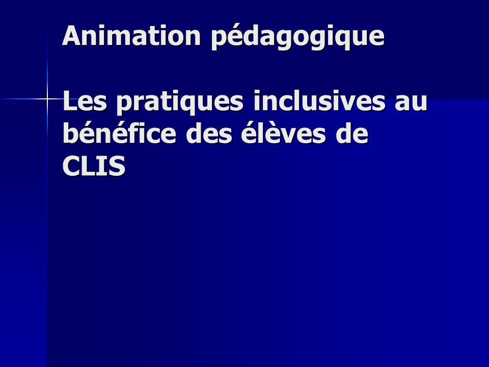 Le cadre législatif Extrait de la circulaire n°2009-087 du 17-07-2009 La loi du 11 février 2005 pose comme un principe la scolarisation en milieu ordinaire…..