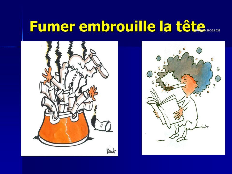 Fumer embrouille la tête BDN2003-60DES-028