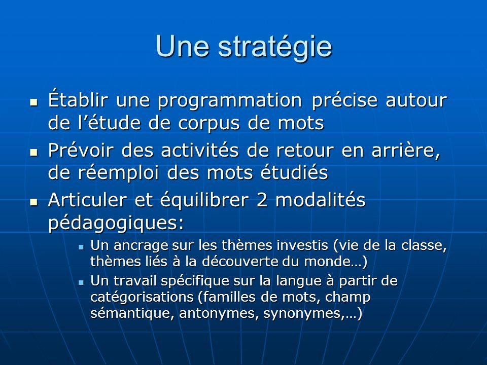 Les 10 principes opérationnels 1.