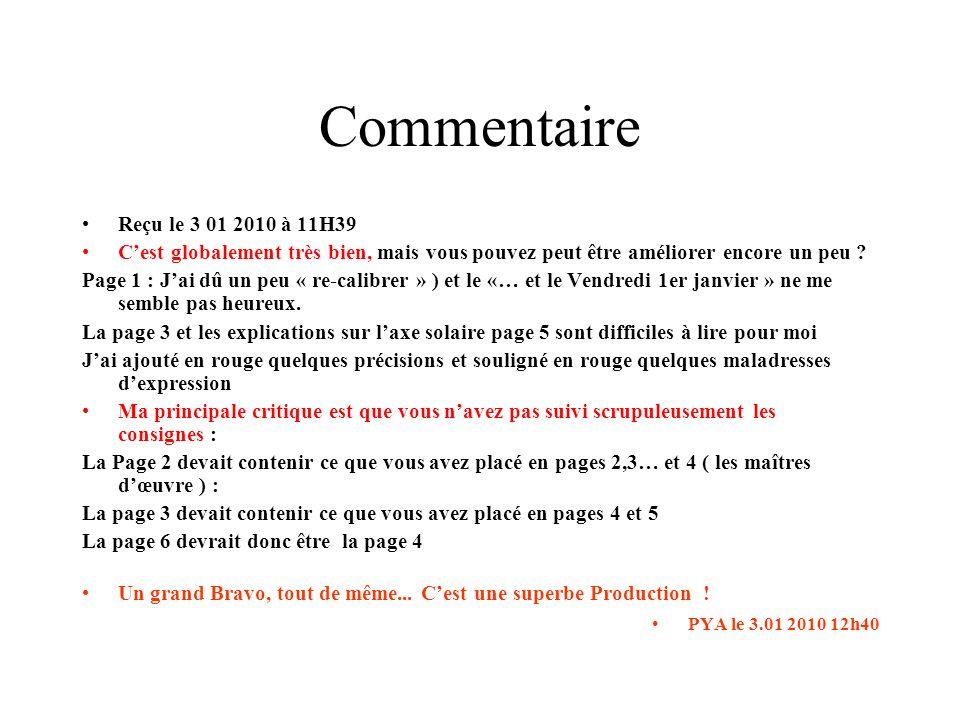Pour construire ce diaporama, nous avons utilisé le site que vous nous avez conseillé : « http://pagesperso- orange.fr/sylvain.weisse/ver sailles/accv