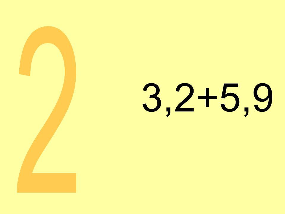 3,2+5,9