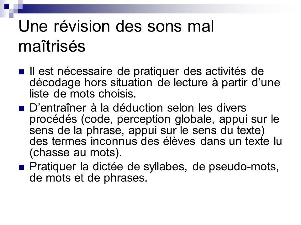 Une acquisition dynamique du vocabulaire Par mémorisation et restitution de mots Par la définition dun lexique dans tous les champs disciplinaires.