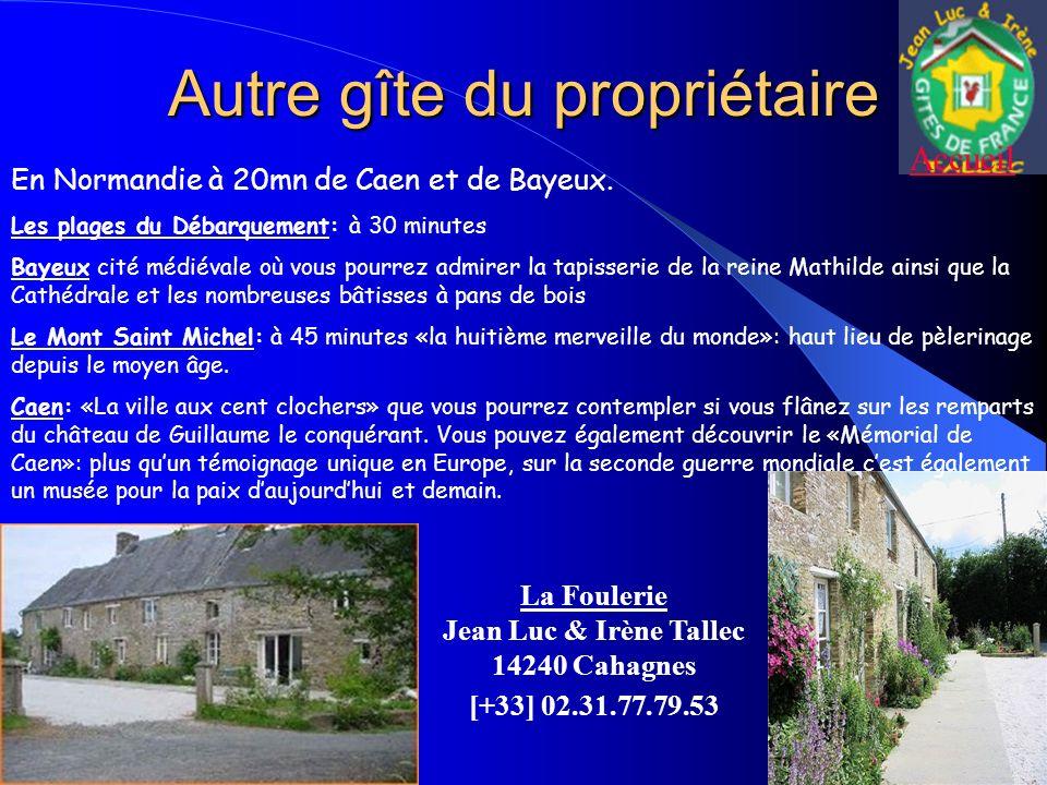 Tarifs Tarifs par semaine 400 euros de Novembre à Mars 450 euros Février et Avril Octobre 550 euros Mai à Septembre Les locations à la semaine se font