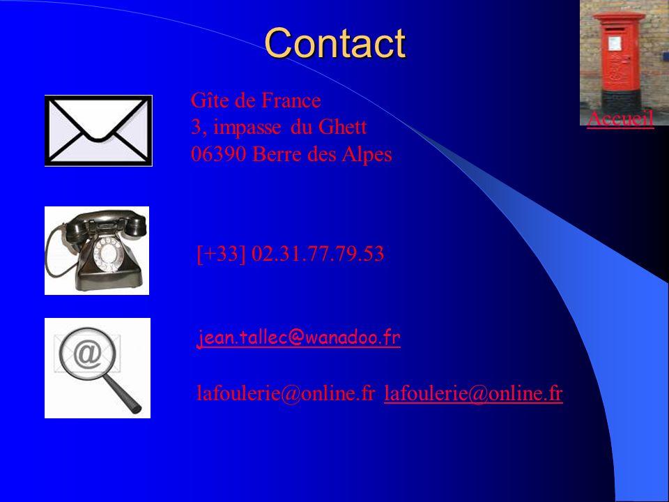 Autre gîte du propriétaire La Foulerie Jean Luc & Irène Tallec 14240 Cahagnes [+33] 02.31.77.79.53 En Normandie à 20mn de Caen et de Bayeux. Les plage