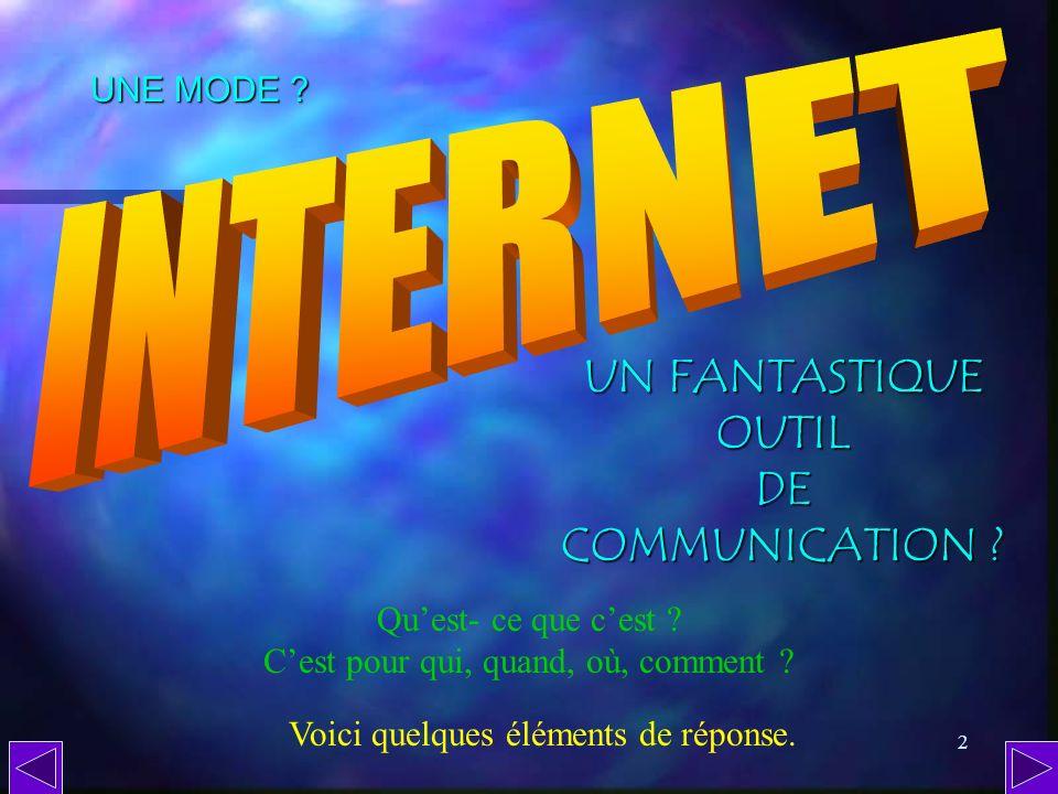 1 INTERNET INTERNET INTERNET
