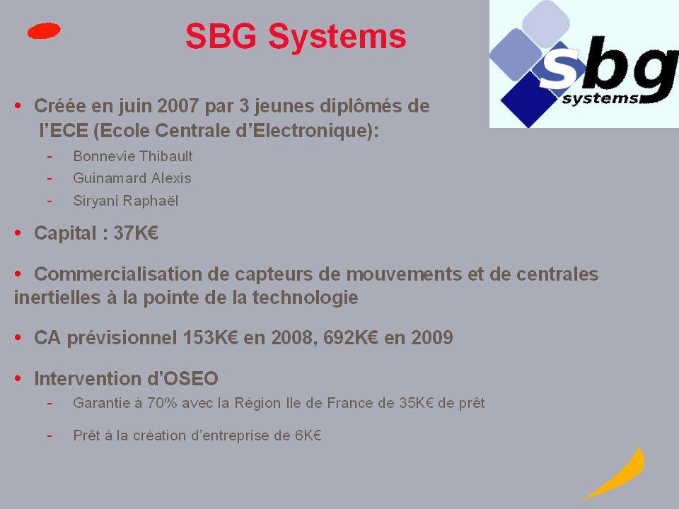 Description des aides Organismes compétents Salon des Entrepreneurs – Paris 6 février 2008 8