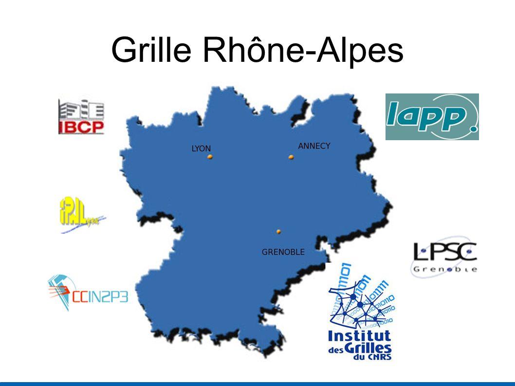 Grille Rhône-Alpes