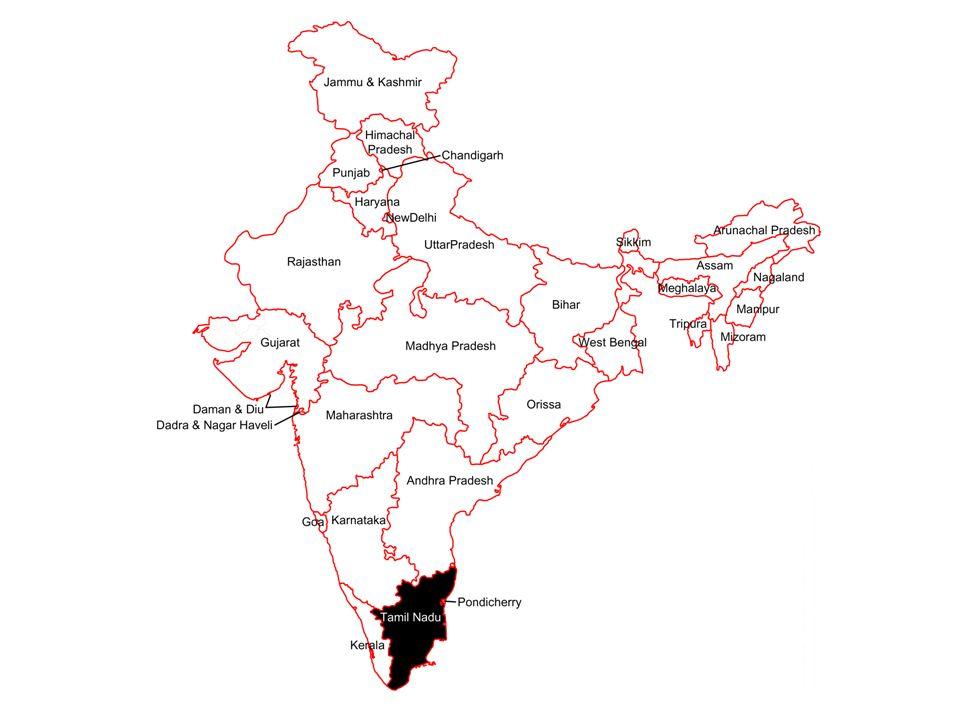 Modernisation villageoise et distance à la ville en Inde du Sud Un lieu: LInde (surtout lInde du Sud) Un thème: Les relations villes campagnes Une approche: Une préférence pour les outils quantitatifs
