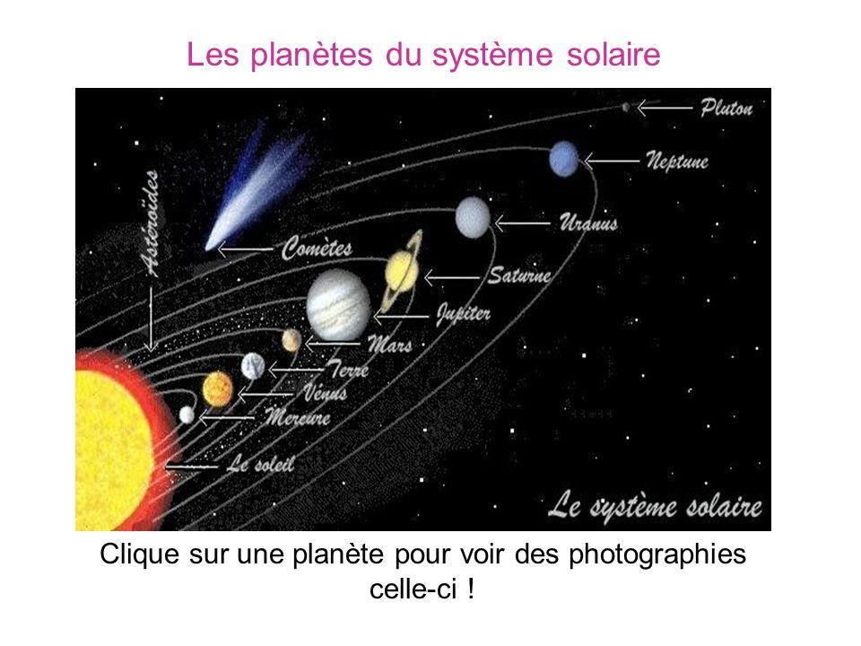 Mercure Retour au sommaire Mercure est dépourvue datmosphère.