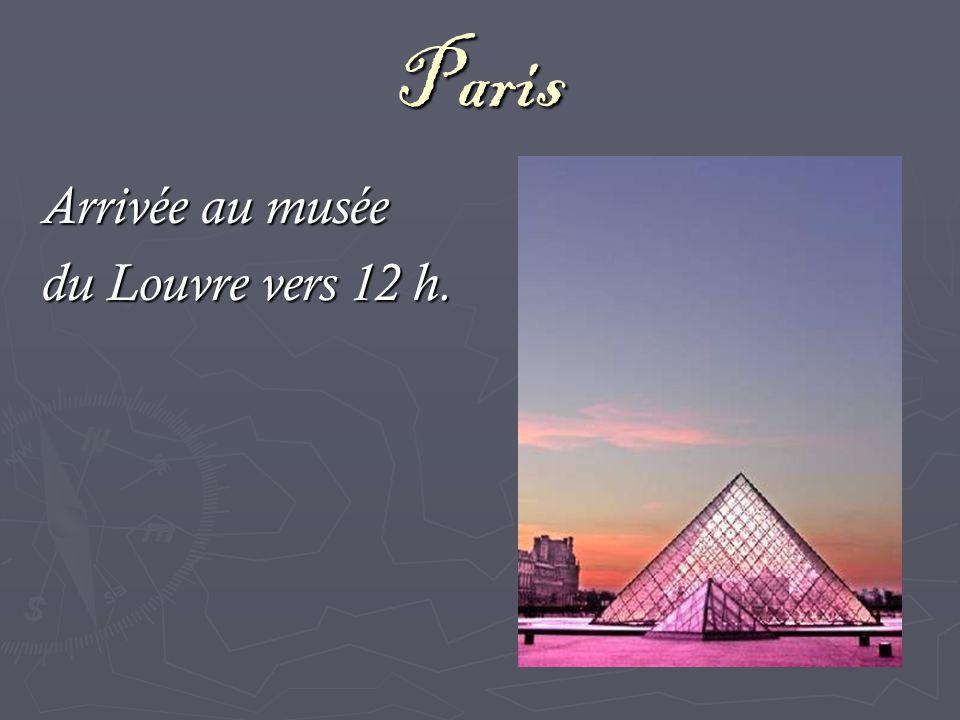 Pont Neuf Cest le plus ancien pont de Paris et le 3 e plus long de Paris (232m).