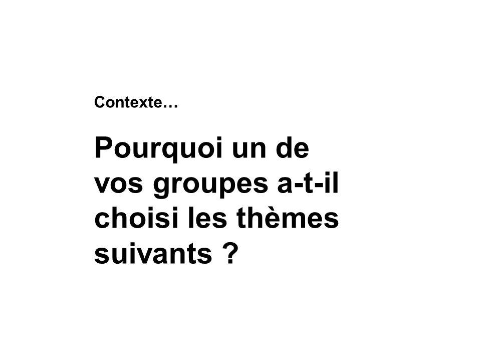 … dans le Haut-Rhin… pour 3 groupes : se comporter civilement en groupe pour 2 groupes : comprendre une consigne écrite pour 1 groupe : sexprimer oralement en groupe.