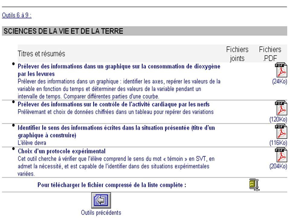 http://www.educnet.education.fr/bd/urtic/lettres/ Une discipline, un site Le portail Educnet héberge, pour chaque discipline du second degré, un site d information.