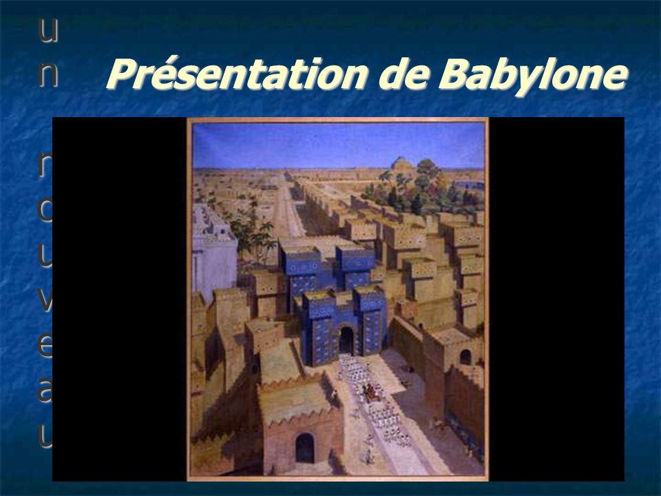 Visite de l'exposition Babylone au Louvre