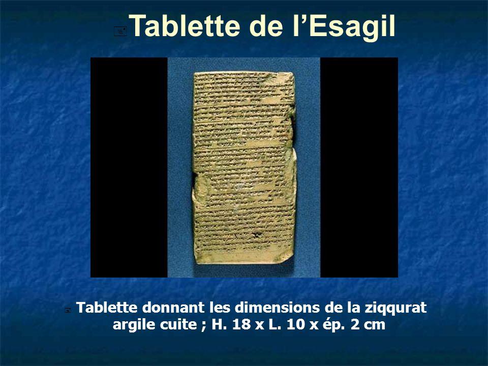 Figurant faisant une libation devant un dieu probablement (Shamash), fin du 3ème millénaire début 2ème millénaire Sommet d'une stèle cintrée