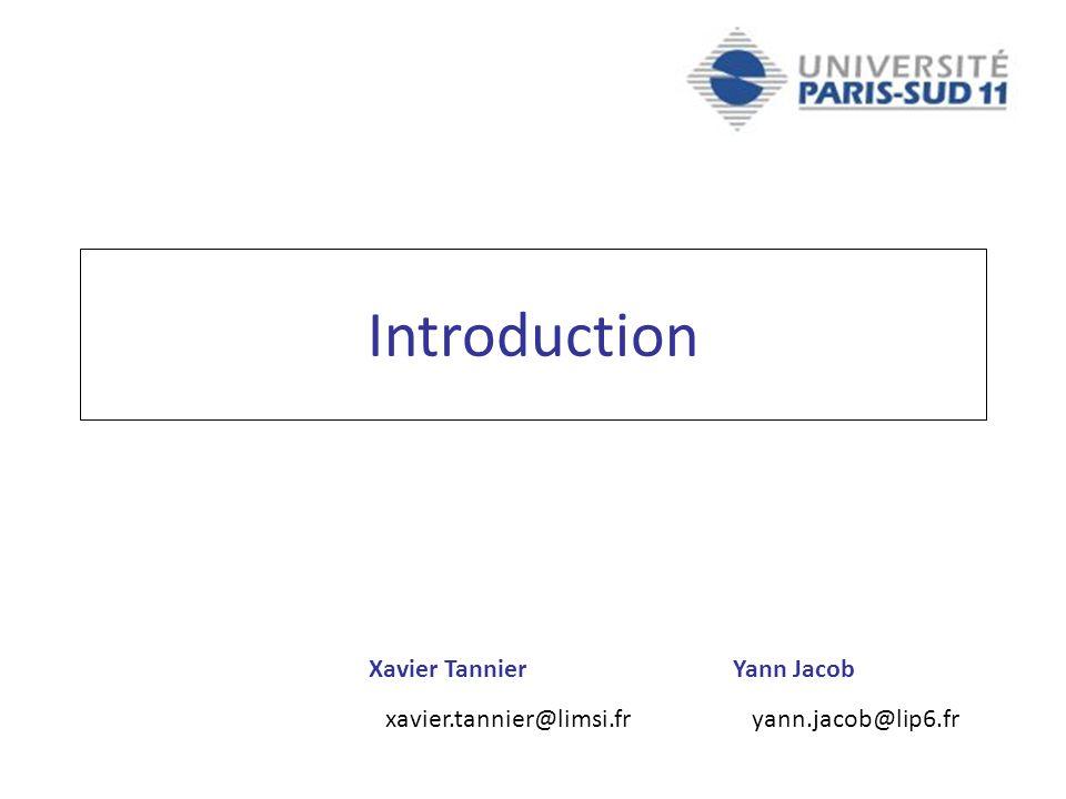 Programmation Web / Bases de Données XHTML Et lavenir .