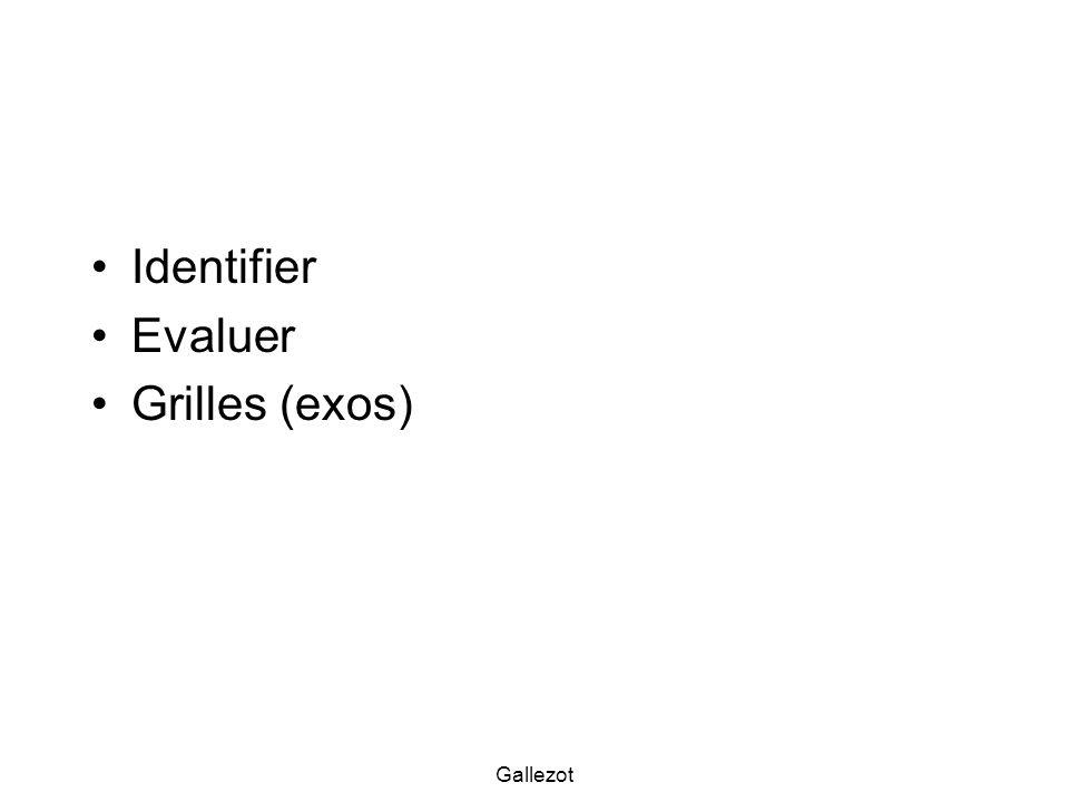 Gallezot Identifier Evaluer Grilles (exos)